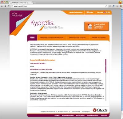 KYPROLIS-1